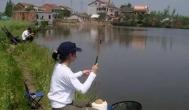 玩钓鱼也能赚钱?也许你不信,我正在做到!