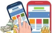 手机什么赚钱软件好?两款免费赚钱软件分享给你