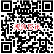 搜狐资讯注册二维码