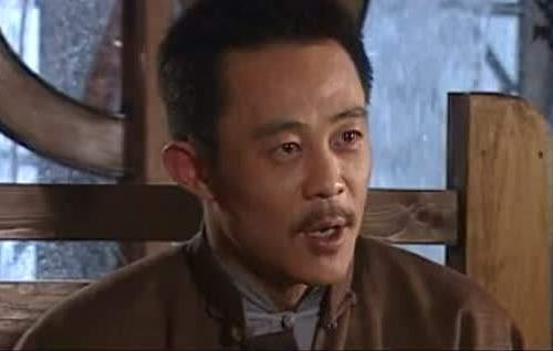 大染坊-陈寿亭